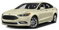 2017 Ford Fusion Hybrid Newark, CA 3FA6P0LU2HR416735