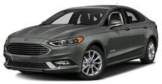 2017 Ford Fusion Hybrid Newark, CA 3FA6P0LU2HR416752
