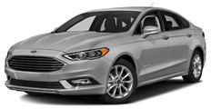 2017 Ford Fusion Hybrid London, KY 3FA6P0LU2HR348341