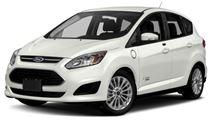 2017 Ford C-Max Energi Newark, CA 1FADP5FU3HL116023