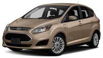2017 Ford C-Max Energi Millington, TN 1FADP5FU4HL115060