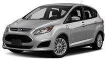 2017 Ford C-Max Energi Millington, TN 1FADP5EU2HL111347