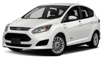 2017 Ford C-Max Energi Newark, CA 1FADP5EU6HL116020