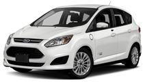 2017 Ford C-Max Energi Encinitas, CA 1FADP5EU3HL108182