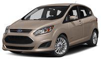 2017 Ford C-Max Hybrid Bowling Green, KY 1FADP5AU0HL118724