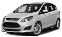 2017 Ford C-Max Hybrid London, KY 1FADP5AU7HL118705