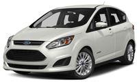 2017 Ford C-Max Hybrid Millington, TN 1FADP5DU1HL105122