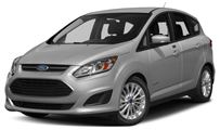 2017 Ford C-Max Hybrid Memphis, TN 1FADP5AU3HL109399