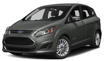 2017 Ford C-Max Hybrid London, KY 1FADP5AU9HL116339