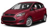2017 Ford C-Max Hybrid London, KY 1FADP5DU8HL116750
