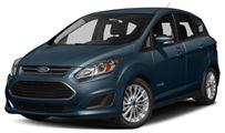 2018 Ford C-Max Hybrid Bowling Green, KY 1FADP5AU2JL100330