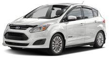 2017 Ford C-Max Hybrid Encinitas, CA 1FADP5AU5HL103779