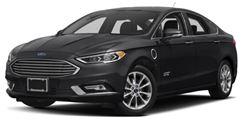 2017 Ford Fusion Energi Encinitas, CA 3FA6P0SU2HR313199