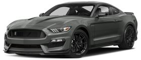 2017 Ford Shelby GT350 Ames, IA 1FA6P8JZ7H5525661