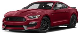 2017 Ford Shelby GT350 Montrose, CO 1FA6P8JZ2H5524711