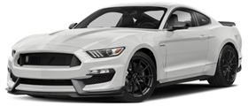 2017 Ford Shelby GT350 Gainesville, TX 1FATP8JZ9H5524093