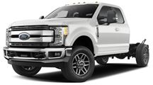 2017 Ford F-350 Bowling Green, KY 1FD7X3F60HED30593