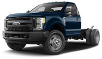 2017 Ford F-550 Easton, MA 1FDUF5HY4HEC82225
