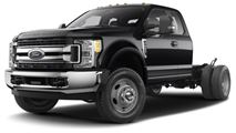 2017 Ford F-350 Orrville, OH 1FD8X3HT6HEC95226