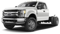 2017 Ford F-550 Dover, OH  1FD0X5HT1HEE43288