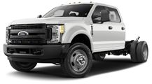 2017 Ford F-550 Easton, MA 1FD0W5GY0HEE40141