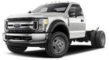 2017 Ford F-550 Dover, OH  1FDUF5HT1HDA07308