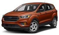 2017 Ford Escape Montrose, CO 1FMCU9GD6HUE36141