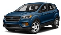 2018 Ford Escape London, KY 1FMCU0F78JUA08357