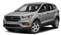 2018 Ford Escape London, KY 1FMCU0F7XJUA08358
