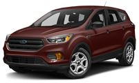 2018 Ford Escape Bowling Green, KY 1FMCU0F74JUA51867