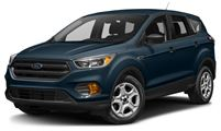 2018 Ford Escape London, KY 1FMCU0GD3JUA19917