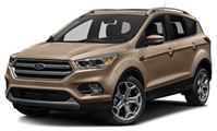 2017 Ford Escape Montrose, CO 1FMCU9J93HUE47702