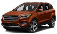 2017 Ford Escape Mitchell, SD 1FMCU9JD9HUA61645