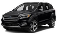 2017 Ford Escape Round Rock, TX 1FMCU0J96HUC00878