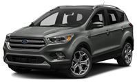 2017 Ford Escape Easton, MA 1FMCU9JD7HUE81744