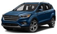 2017 Ford Escape Easton, MA 1FMCU9J90HUE81743