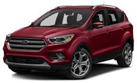 2017 Ford Escape Hanover, PA 1FMCU9JD7HUD24134