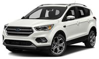 2017 Ford Escape Easton, MA 1FMCU9J93HUE41642
