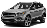 2017 Ford Escape The Dalles, OR 1FMCU9J97HUB90060
