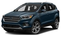 2018 Ford Escape London, KY 1FMCU9J99JUA29408