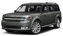 2018 Ford Flex El Paso, IL 2FMHK6C83JBA04492