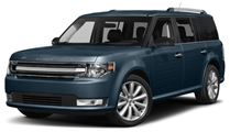 2018 Ford Flex London, KY 2FMGK5B86JBA06065