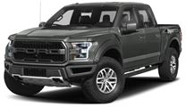 2017 Ford F-150 Detroit Lakes, MN 1FTFW1RG5HFC03263