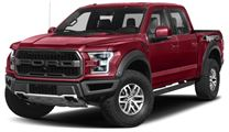 2017 Ford F-150 Hanover, PA 1FTFW1RG1HFB85246