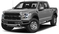 2017 Ford F-150 The Dalles, OR 1FTFW1RGXHFA54218