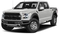 2017 Ford F-150 Detroit Lakes, MN 1FTFW1RG4HFC59680