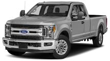 2017 Ford F-250 Sturgis, SD 1FT7X2BT1HED51043