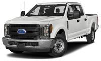 2017 Ford F-250 London, KY 1FT7W2B64HEE06243
