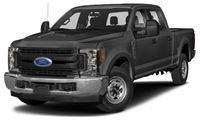 2017 Ford F-250 Mt Vernon, OH 1FT7W2B64HEB39640