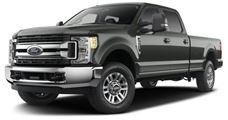 2017 Ford F-350 Mitchell, SD 1FT8W3BT6HEB29403